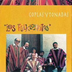 """Los Folkloristas """"Coplas y Tonadas"""""""